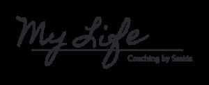 My Life - Coaching by Saskia logo