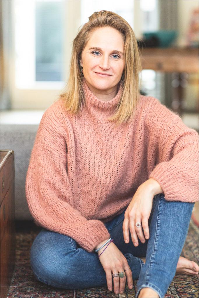 Saskia Baggerman-Hulleman Unlimited Doorbraak Coach Voorburg. Wat is zelfvertrouwen eigenlijk en hoe krijg ik het?