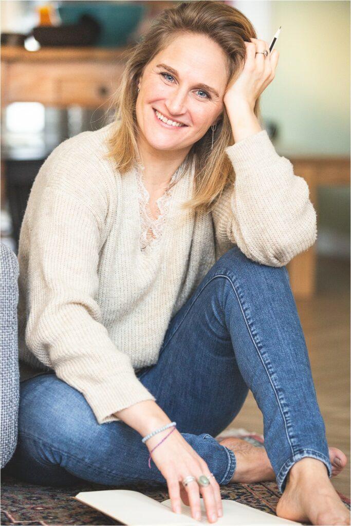 My Life - Coaching by Saskia Baggerman-Hulleman Doorbraakcoach Voorburg - over mij
